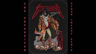 Metallica - The Unforgiven (Demon Tweaks Remix) Dubstep Bootleg 2017