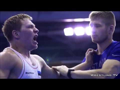 Wrestling Highlight – Wrestling Motivation