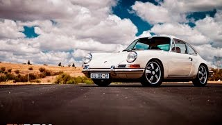 Porsche 912 WR - Review / Test drive - The REAL Flying Dutchmann finally appears!  - SXdrv