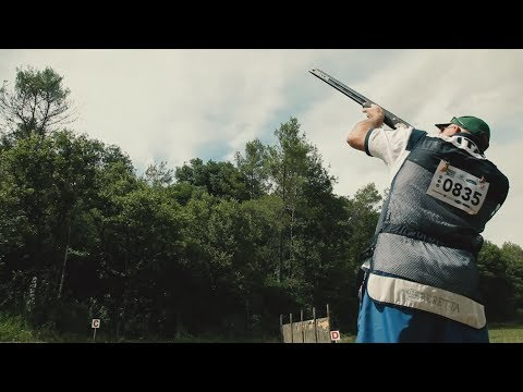 Beretta at 38th FITASC Sporting World Championship 2016