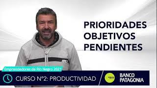 CURSO 2: PRODUCTIVIDAD (video 2)