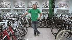 Katso millainen pyörä kannattaa valita - Tori.fi:n vinkit