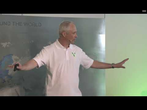 ASEA VIA SOURCE with Alan Noble