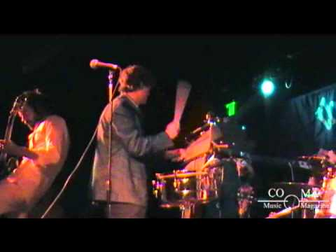 Electric Six  Gay Bar Part Two   COMA Music Magazine