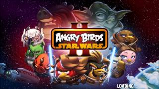 angry birds star wars 2 dark side background music duel of the fates