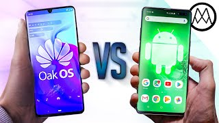 How Huawei\'s OS might REPLACE Android.