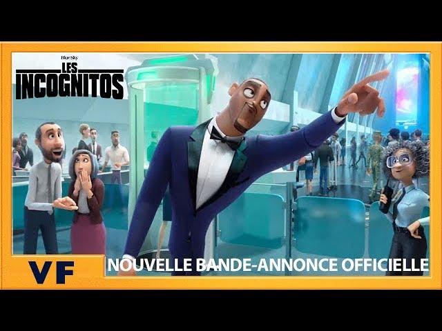 Les Incognitos | Bande-Annonce [Officielle] #2 VF HD | 2019