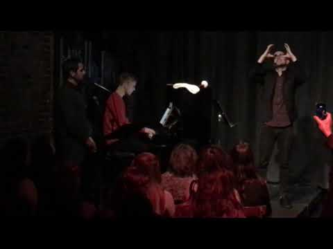 White Christmas - ASL Cabaret NYC