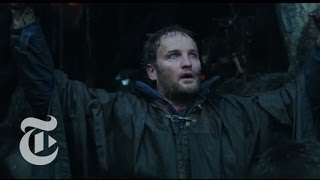 'Dawn Of The Planet Of The Apes' | Anatomy W/ Director Matt Reeves | The New York Times