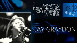 Writing George Benson's Turn Your Love Around (1981) - Jay Graydon Interview @ Inside Musicast (2009