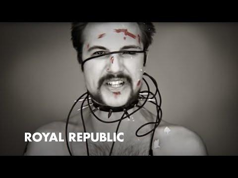 Royal Republic - Tommy-Gun