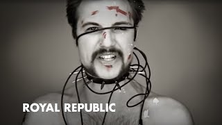 Royal Republic - Tommy-Gun thumbnail