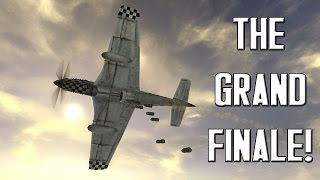 THE GRAND FINALE - FALLOUT Dust Ragethrough (#4)