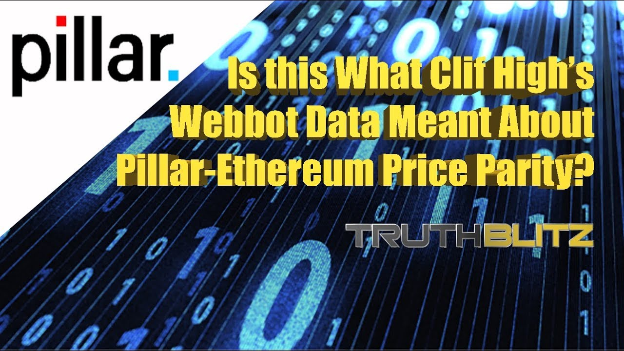 clif high cryptocurrency
