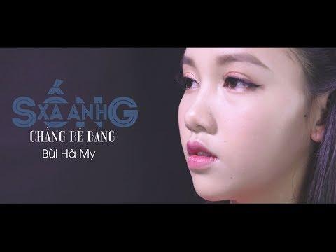 Bùi Hà My Official ( Cover ) | Sống Xa Anh Chẳng Dễ Dàng - Bảo Anh ft Mr Siro