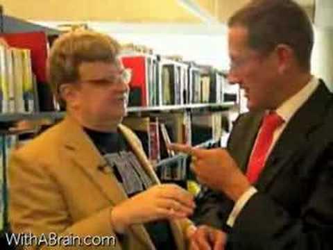 "Kim Peek: Idiot Savant (""Rain Man"")"