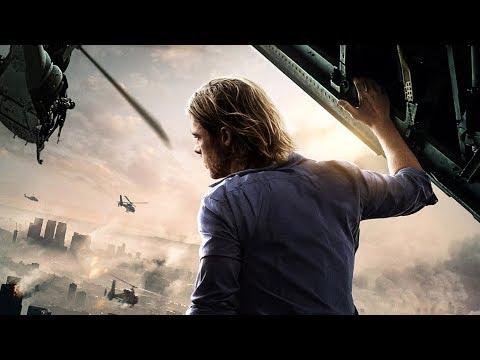 10 лучших фильмов, похожих на Война миров Z (2013)