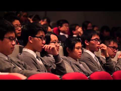 HKIFF39 Hsin Chong Secondary School Screenings Highlights Video