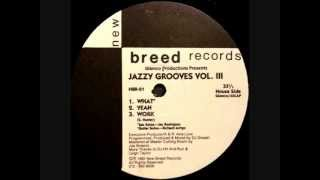 Download Glamco Productions   What Jazzy Grooves Vol  III MP3 song and Music Video