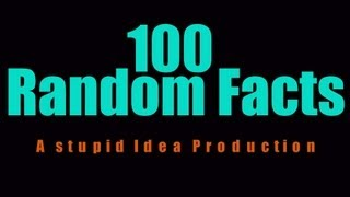 100 AMAZING Facts You Didn