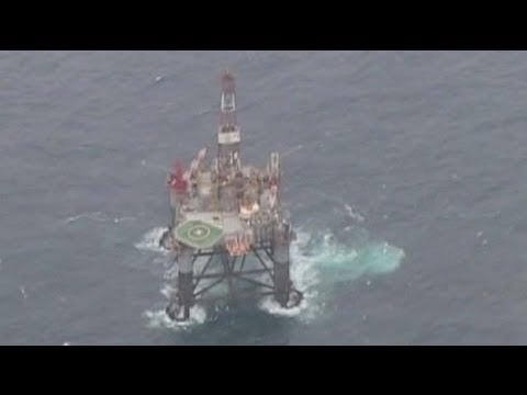 Falkland Islands oil excites explorers