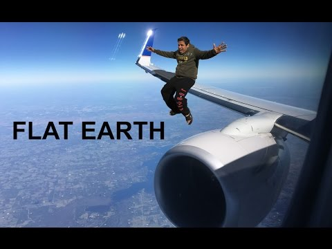 Flat Earth Conspiracy & Astrology thumbnail