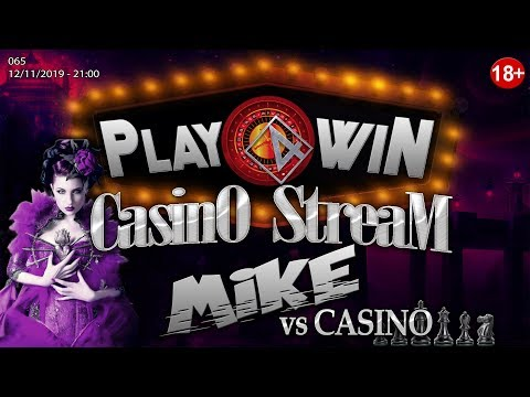 🔴LIVE */ JUCĂM CASINO nr:065 / Mike vs Casino / Casino Roman