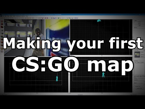 CS:GO Map Making Tutorial