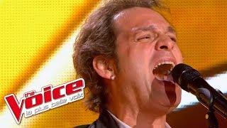 The Voice 2013  Ralf Hartmann Say It Ain't So, Joe Murray Head Blind Audition