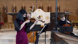 Winter from Vivaldi's Four Seasons