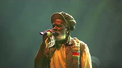 Burning Spear live in Italy - July '97 - PERFECT AUDIO!