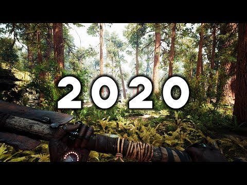Top 10 BEST Upcoming INDIE Games of 2020 | PC,PS4,XBOX ONE (4K 60FPS)