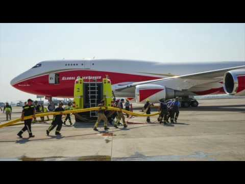 Interview with Jim Wheeler of Global Supertanker