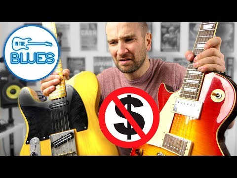 Top 5 Quality Guitars with HORRIBLE Resale Value Part: II