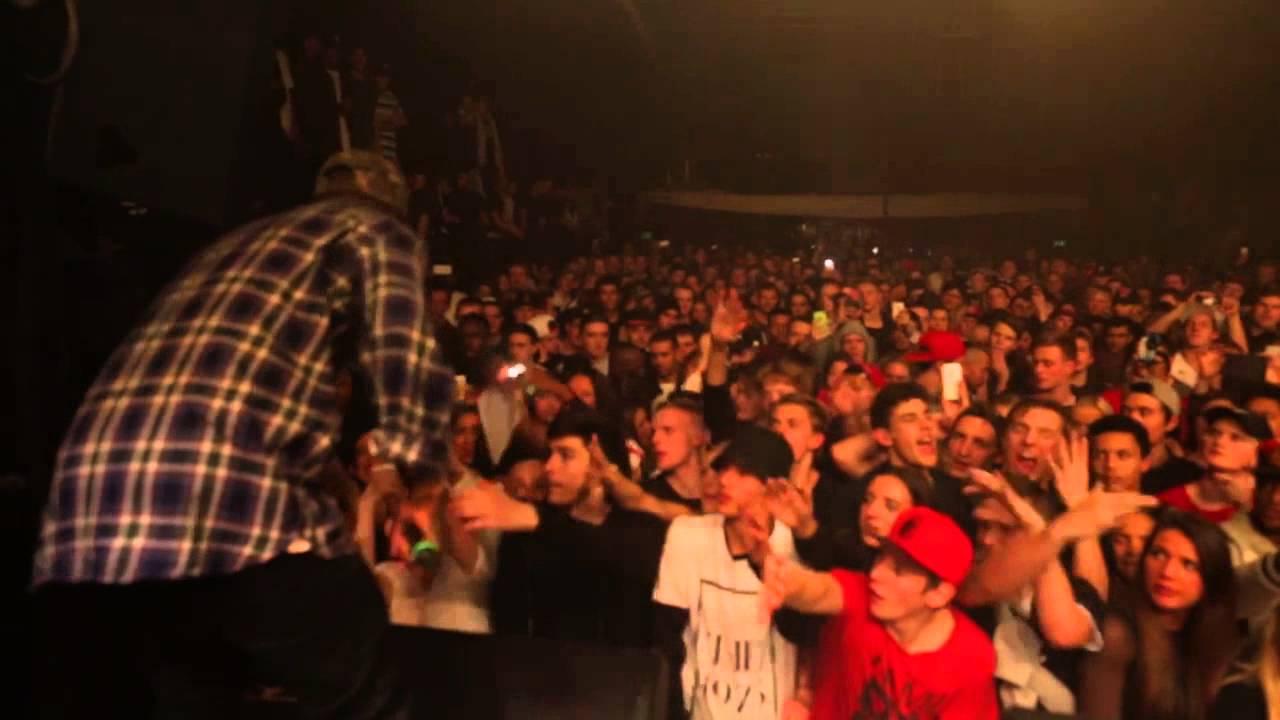 Elixr Global: YG's European Takeover Tour [Copenhagen & Helsinki]