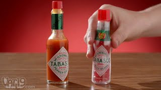 Tabasco Jelly Belly Jelly Beans