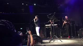 Buray Sen Sevda misin - Berlin Konser 2018