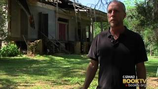 """C-SPAN Cities Tour - Jackson: Alan Huffman """"Mississippi in Africa"""""""