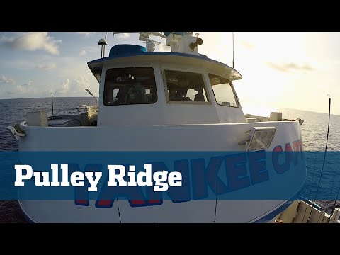 Florida Sport Fishing TV - Long Range Snapper Grouper Tilefish Florida Keys - Season 06 Episode 06