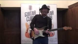 Fender Stratocaster 1965 pre-CBS