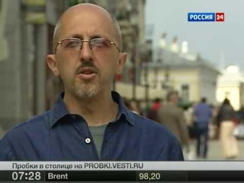 Смотреть Облюбование Москвы. Камергерский переулок онлайн