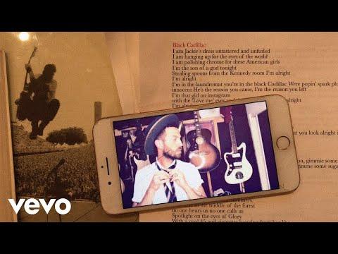Mondo Cozmo - Black Cadillac (Official Music Video)