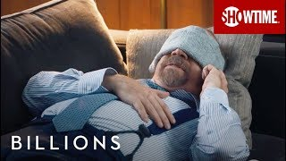 'Son, Are You Hungover?' Ep. 3 Official Clip   Billions   Season 4