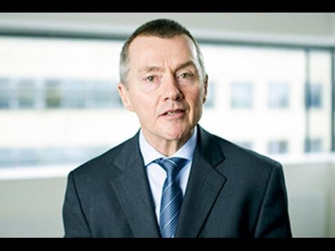 Willie Walsh, IAG Chief Executive, speaks about IAG's 2016 milestones