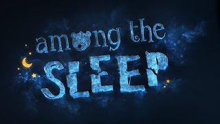 Among the Sleep. Прохождение. Часть 1.