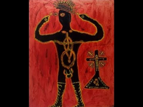 BLK Lecture Series - Michael Bertiaux on the Ophidian Shiva-Set-Saturn