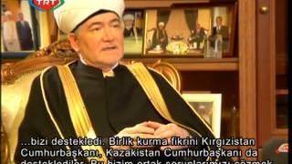 Rusya Müslümanları (Muslims in Russia)