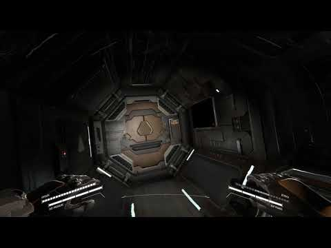 HELLION E01 - Drifting and Docking