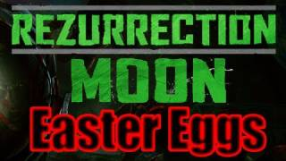 Rezurrection Moon: Finishing the Plates with the Wire and More Souls are Needed (EE Step 11)