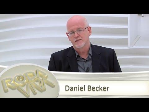 Daniel Becker - 09/12/2013